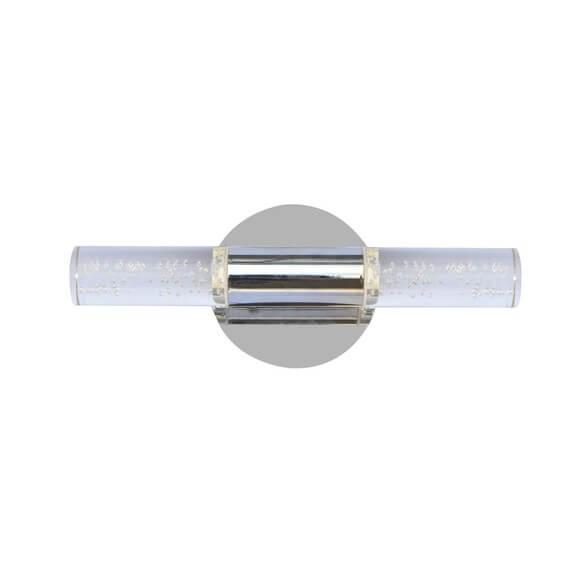 Applique BULA - double LED intégrée - Compatible pour la salle de bain