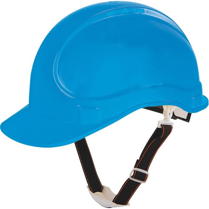 e94c63341e92e Casque de protection antiheurt Bleu | Leroy Merlin Côte d'Ivoire