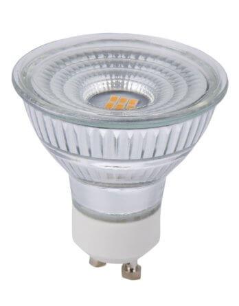 Lot De 3 Ampoules Led Gu10 Pour Spot 4w 460lm Equiv 50w 4000k 100 Lexman Leroy Merlin Cote D Ivoire