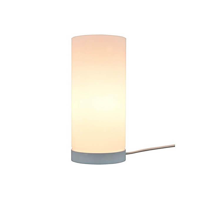 Lampe Basic À Fonctionne 1 E14 20cm Diam 9 Ampoule Poser Avec 5cm Vis Haut DW9H2IE