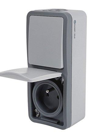 carillon sonnette sans fil port e 200m leroy merlin. Black Bedroom Furniture Sets. Home Design Ideas
